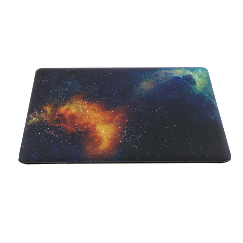Image of Star Sky Patterns Laptop Notebook Tablets Protective Case Cover for MacBook Pro 15.4in