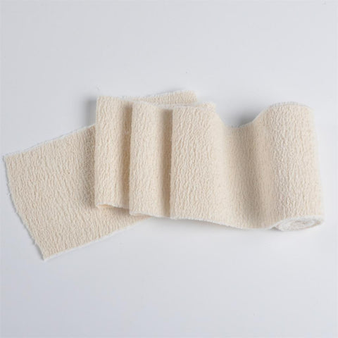 Image of Thick Economy Cotton Stockinette Comfortable Bandage Wrap For Knee Ankle Wrist First Aid