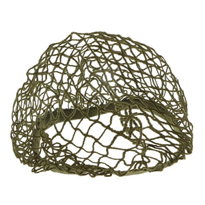 Helmet Net Cover Camouflage Helmet Net for M1 M35 M88 MK1 MK2 GK80 Green High Quality