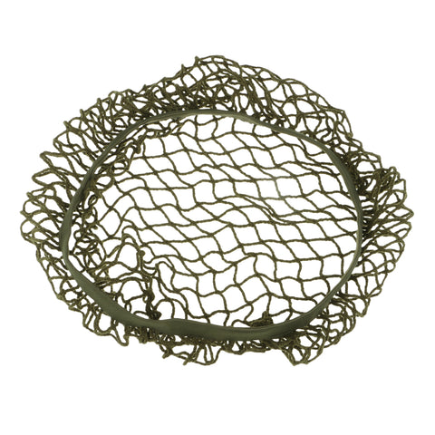Image of Helmet Net Cover Camouflage Helmet Net for M1 M35 M88 MK1 MK2 GK80 Green High Quality