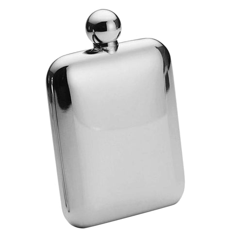 Image of Portable Hip Flask Alcohol Flagon Drinkware with Funnel Best Gift Supply