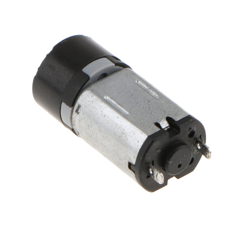 Image of 3V Micro Planetary Reducer Motor Dia 10MM High Torque DC Motor DIY Robot Gearbox Motor 35RPM-60RPM