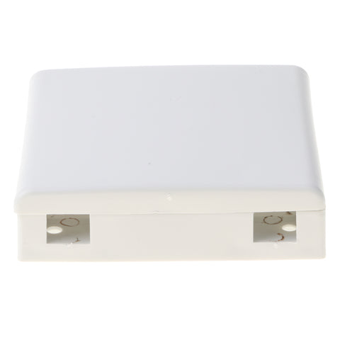 Image of Fiber Optic Distribution Case ABS 86 Desktops Panels Terminal Box for FTTH