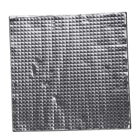 Image of 3D Printer Heated Bed Thermal Insulator Cotton Heat Insulation Mat 200*200mm