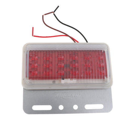 Image of 2 Pieces LED Car Trunk Light  Side Light Clearance Lamp Trailer Lamp