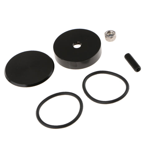 Image of Rear Wiper Block Off Plug Cap with O Ring Kit for Honda Civic Si RSX Integra