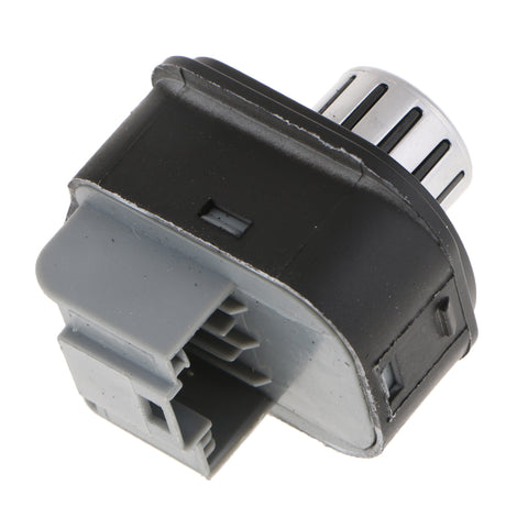 Image of Car Side View heated Mirror Switch For Jetta Golf MK5 MK6 Passat OEM:5ND 959 565B