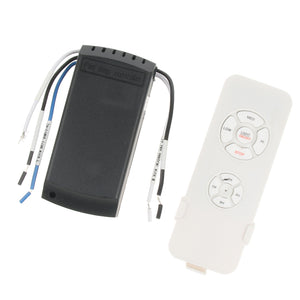 110V-240V Timing Wireless Remote Control Kit for Ceiling Fan & Lamp (Used for Home/Office/Hotel/Club/Hall/Restaurant)