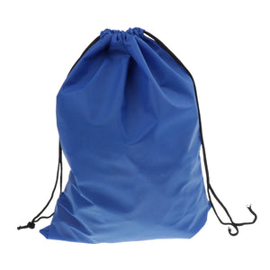 Drawstring Storage Bag Sack RuckSack Sport Camping Carry Pack for hiking backpacking climbing cycling etc