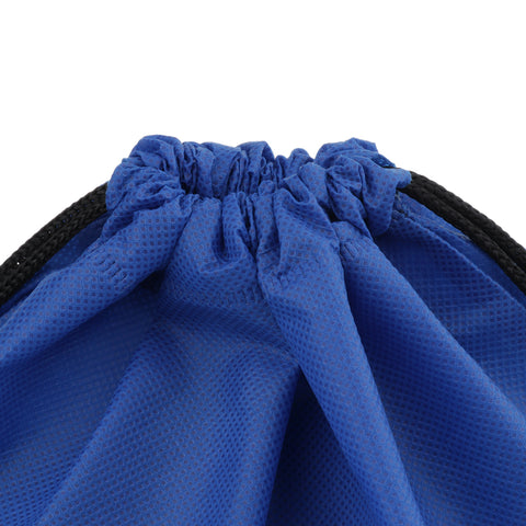 Image of Drawstring Storage Bag Sack RuckSack Sport Camping Carry Pack for hiking backpacking climbing cycling etc