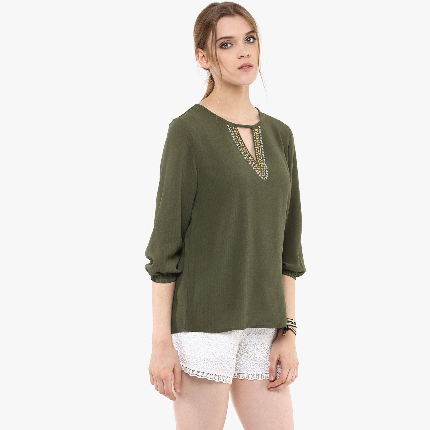 Kimisha Easy Top