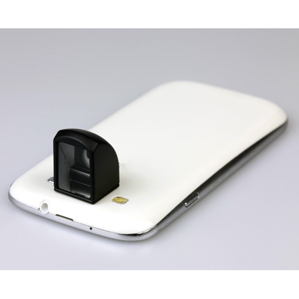 Mobile Phone Lenses - Mini Detachable Universal Magnetic Periscope Lens Mobile Phone Lens for iPhone Samsung HTC