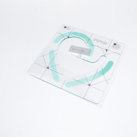 Square Sewing Patchwork Quilting Ruler for Designer Talior