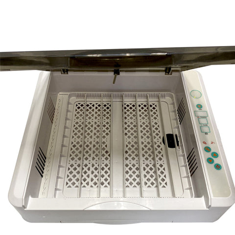 36 Egg Incubator Hatcher Digital Poultry Chickens Ducks Incubators UK Plug