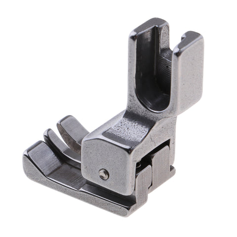 Compensating Presser Foot for Industrial Sewing Machines Right 1-8
