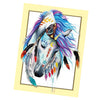Full Drill Diamond Painting Animal Pictures for Home Decor Horse