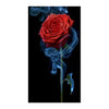 5D DIY Diamond Painting Rose Picture Cross Stitch Kit for Home Mural Decor