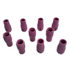 WP-9 18 26 TIG Welding Torch Consumables Collet Body Ceramic Nozzle 13N09