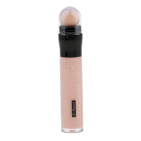 6 Colors Makeup Face Eye Foundation Eraser Concealer Highlight Pen Stick 04#