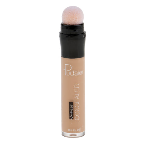 6 Colors Makeup Face Eye Foundation Eraser Concealer Highlight Pen Stick 02#