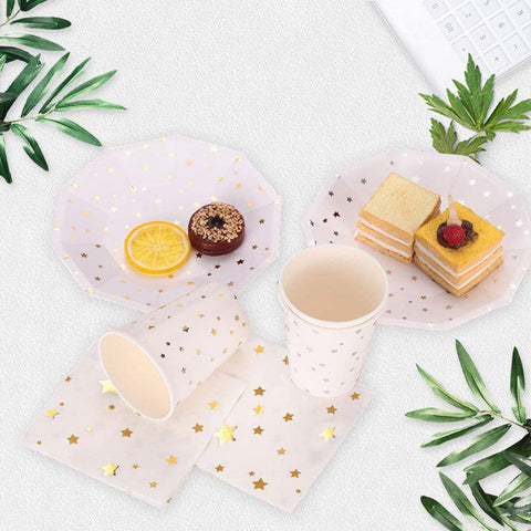 PU Leather Table Drink Cup Mat Coasters with Stitching Thread Black Square