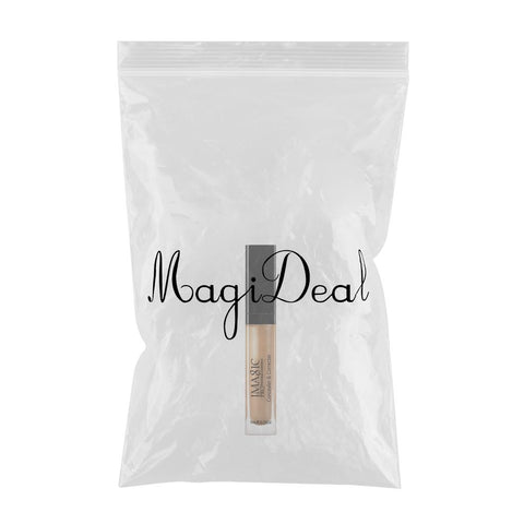 7ml Full Cover Liquid Concealer Waterproof Matte Concealer Spot Cover Tan
