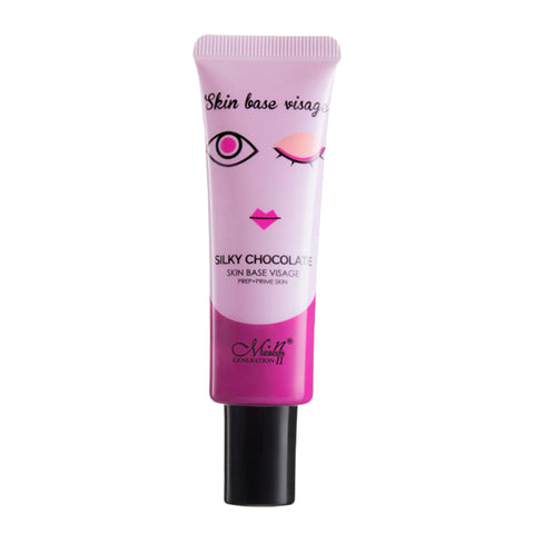 Soothing Covering Face Primer Long Lasting Makeup Foundation Base Cream