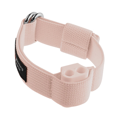 Wrist/Arm Band Holder for Apple Airpods Earphone Holder Exercise 37cm Pink