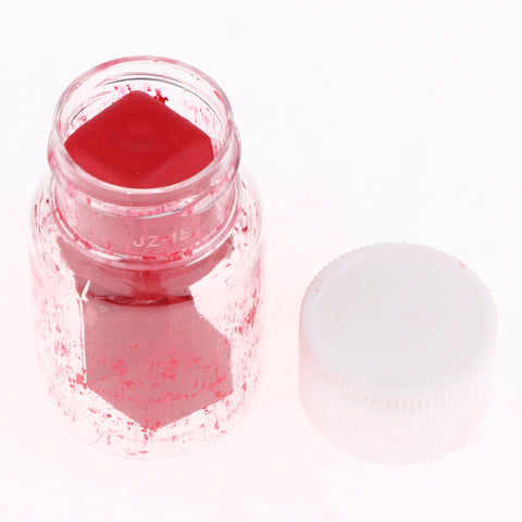 Multi-Color DIY Lipstick Balm Raw Material Soft Paste Semi-Product G
