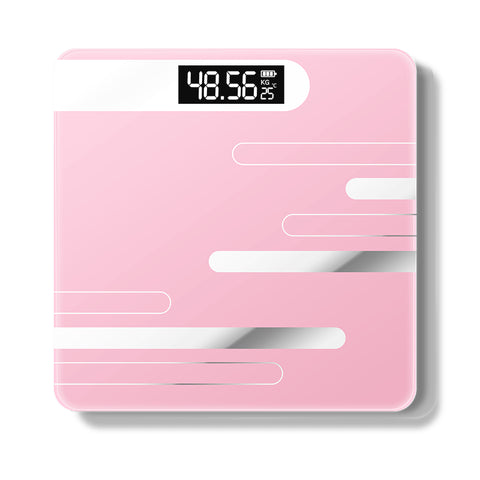 P&T household eletronic personal weight body scale machine