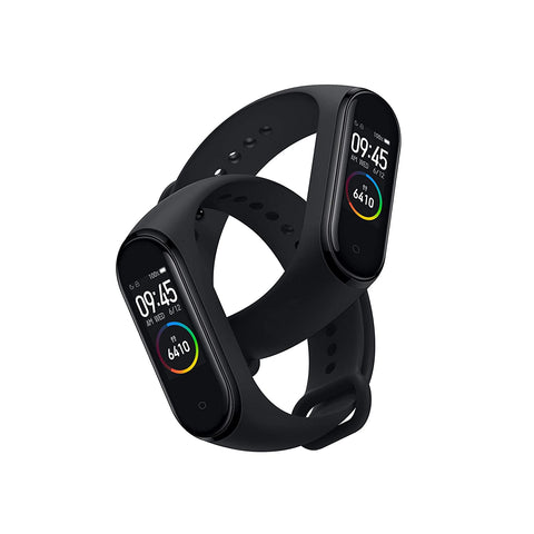 Smart M4 Band Fitness Tracker Watch Heart Rate with Activity Tracker