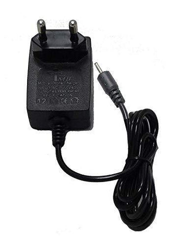 Thin Pin Charger Mobile Charger Black Travel Adapter & Wall Charger