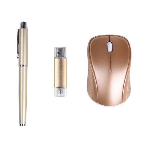 Image of Latest luxury promotional corporate gifts corporate gifts computer mouse supplier