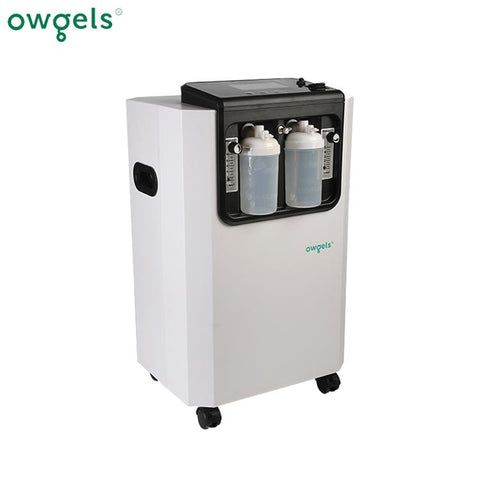 High quality SGS Certification Dual filter system Home hospital use 10l High Purity Oxygen Concentrator