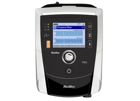 Image of Stellar portable Ventilator