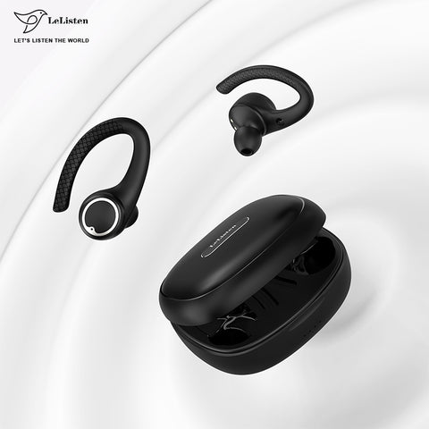 Image of The Best Workout and Running Headphones Earbuds for Sweat-resistant Bluetooth Wireless Musical Intensity