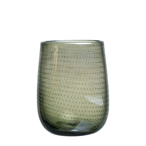 Drinking Custom Water Stemless Glass Bubble Cup
