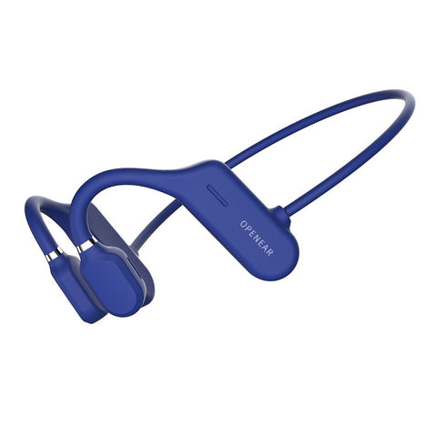 Image of P&T Cost-effective open ear sports bt earphones wireless neckband running bluetooth headset with ce rosh