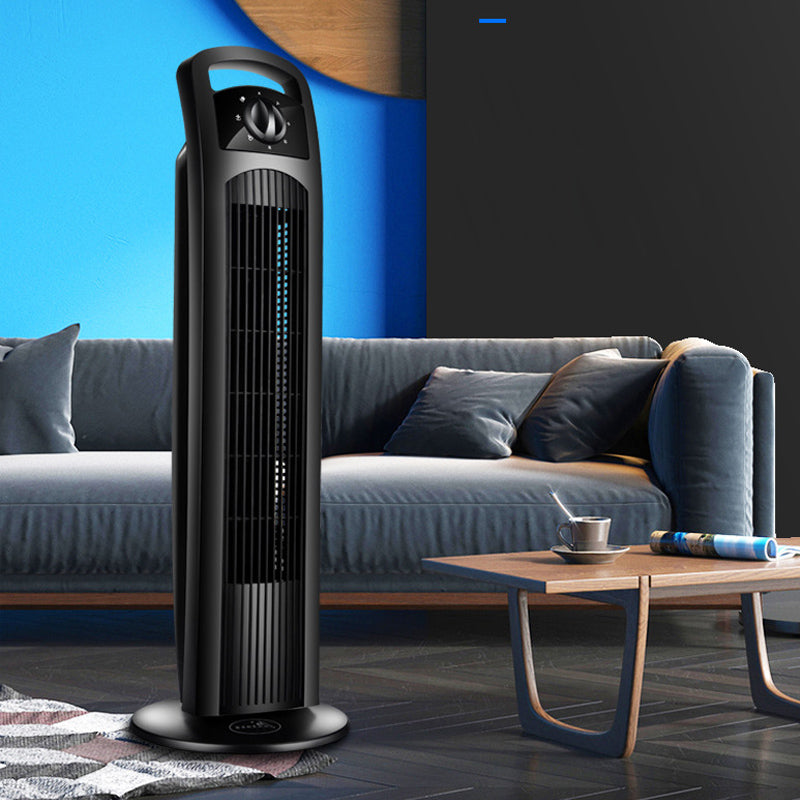 wholesale customization low price living room standing air cooler fan 220V portable tower fan