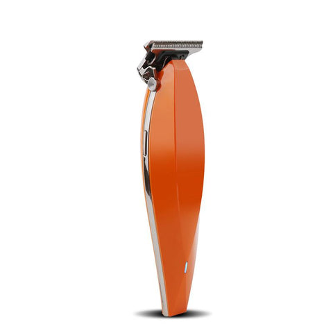 JD-933 Electric Mini Rechargeable Hair Salon Barber Shop Clipper Cordless Shaving Hair Trimmer Cutting Machine Razor