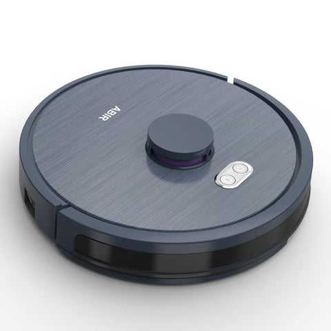 Smart Planned Wifi App Control Auto Charge Robot Vacuum Cleaner For Home Automatic