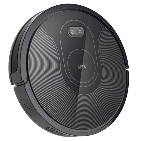 Image of auto vacuum cleaner robot self vacuum
