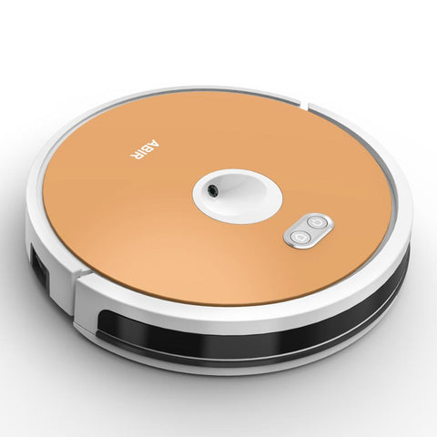 Image of Good Quality App Control Home Professional Smart Robot Vacuum Cleaner Wet And Dry