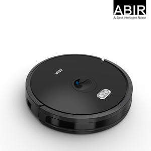 Robot vacuum cleaner with Camera map navigation and WIFI APP X6