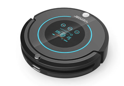 Image of High Class Multifunctional Robot Vacuum Cleaner A338
