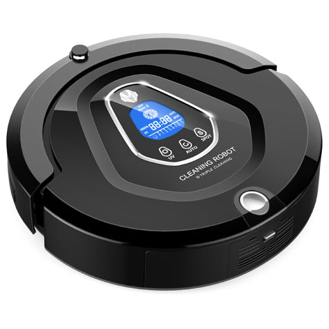 High-end Multifunctional Vacuum Cleaning Robot A337
