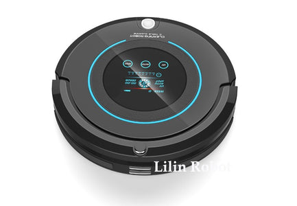 High Class Multifunctional Robot Vacuum Cleaner A338