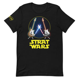 The Strat Wars Collection - Strat Wars - TShirt