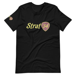 Simply Strat'54 - Men's TShirt