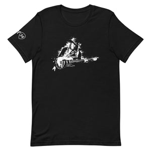 Artist Collection - Black'n'White - SRV